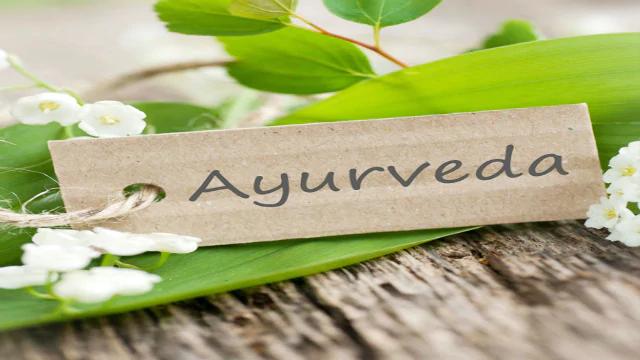 Ayurveda+Day