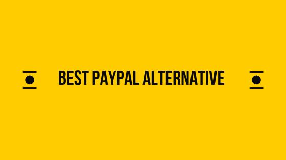 ऑनलाइन भुगतान करने के लिए 7 सर्वश्रेष्ठ पेपैल विकल्प Hindi में | 7 Best PayPal Alternatives for Making Online Payments in Hindi