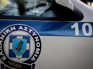 Σύλληψη φυγόποινου στην Πρέβεζα