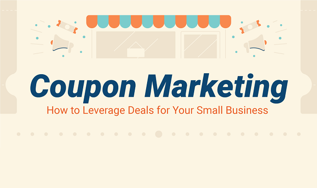 A guide to Coupon Marketing