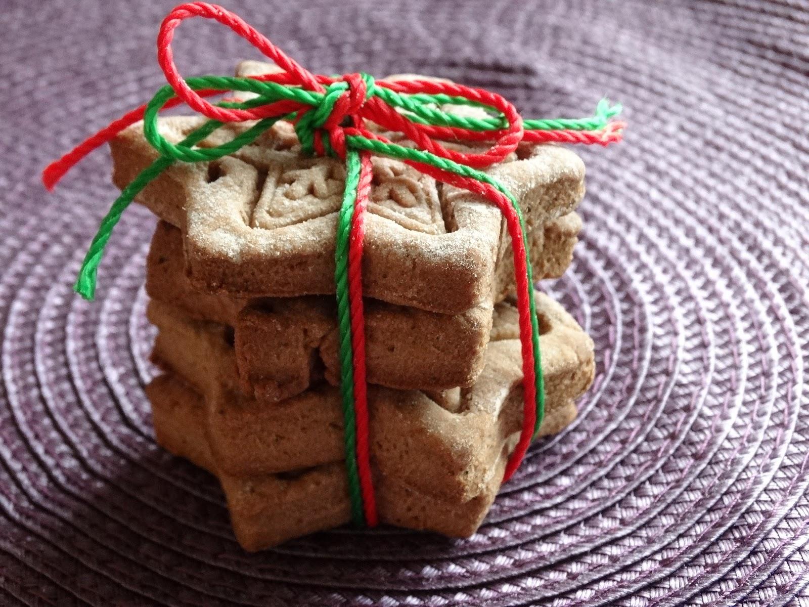 Ciasteczka Bożonarodzeniowe