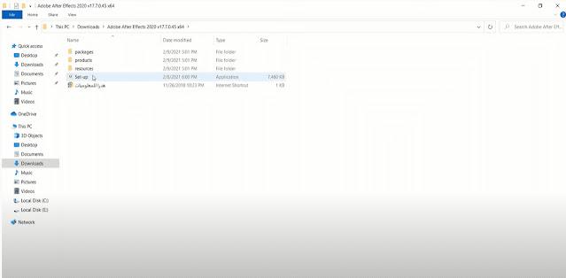 تحميل برنامج ادوبي بريمير للكمبيوتر اخر اصدار