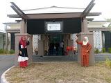 Perasmian Rumah Ronald McDonald Ke-2 Di Hospital USM Kubang Kerian | Rumah Penginapan Sementara Dekatkan Keluarga Pesakit Pediatrik dan Ringankan Bebanan Keluarga Pesakit Kanak-kanak Di Kelantan