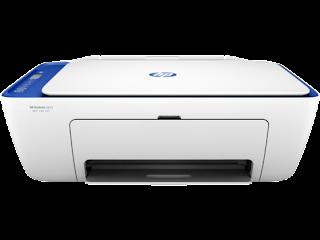 HP DeksJet 2621