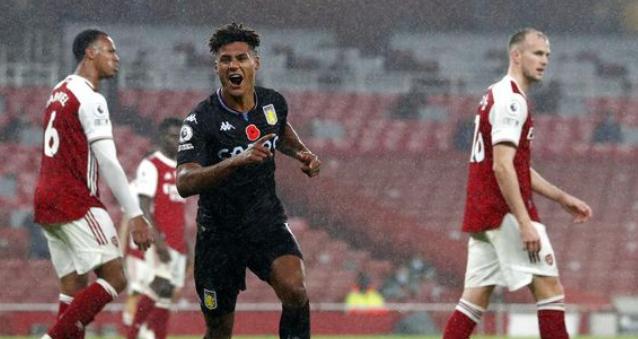 Arsenal vs Aston Villa – Highlights
