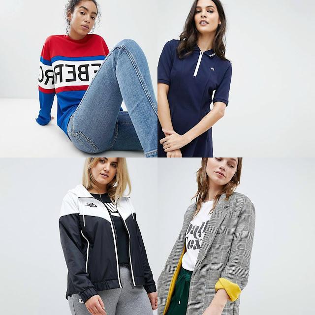 SS18 trends women uk