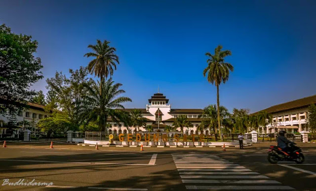 Daftar SMK Negeri DKV di Jawa Barat Lengkap