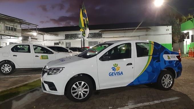Gevisa autua organizadores e suspende campeonato amador de futebol em Campina Grande