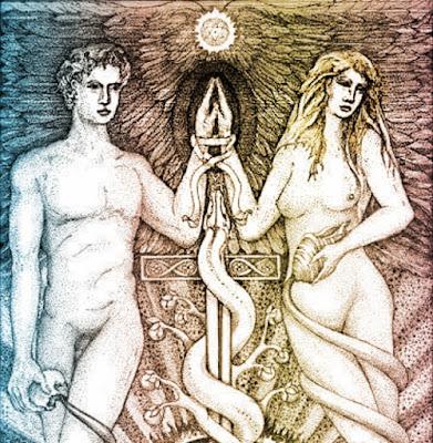 le piège astral des âmes-soeur