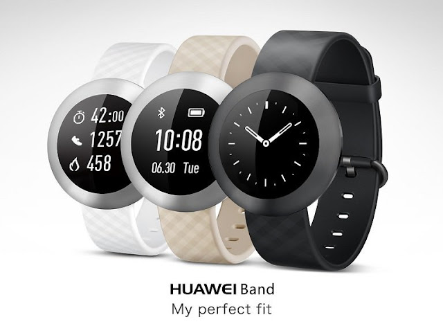 Huawei Band Philippines