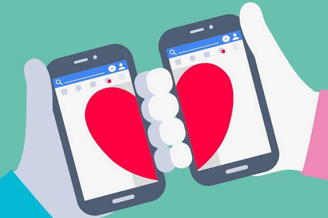 """أطلاق تطبيق المواعدة """"Facebook Dating"""" في 20 دولة"""