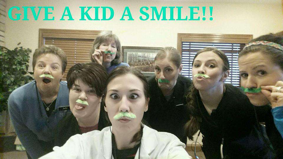 Give Kids A Smile Wishes Pics