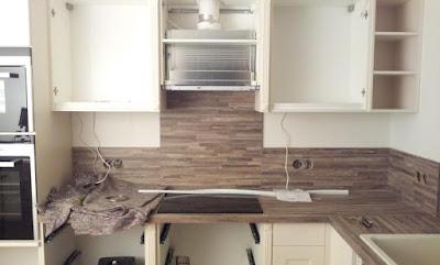Ikea Küche Montage
