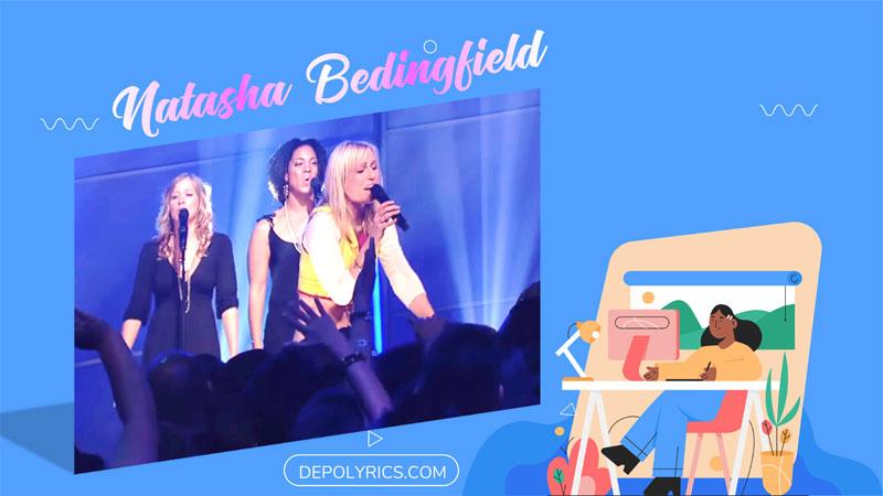 Terjemahan Lirik Lagu Natasha Bedingfield - Unwritten (Malaysian Translation) Terjemahan Malaysia