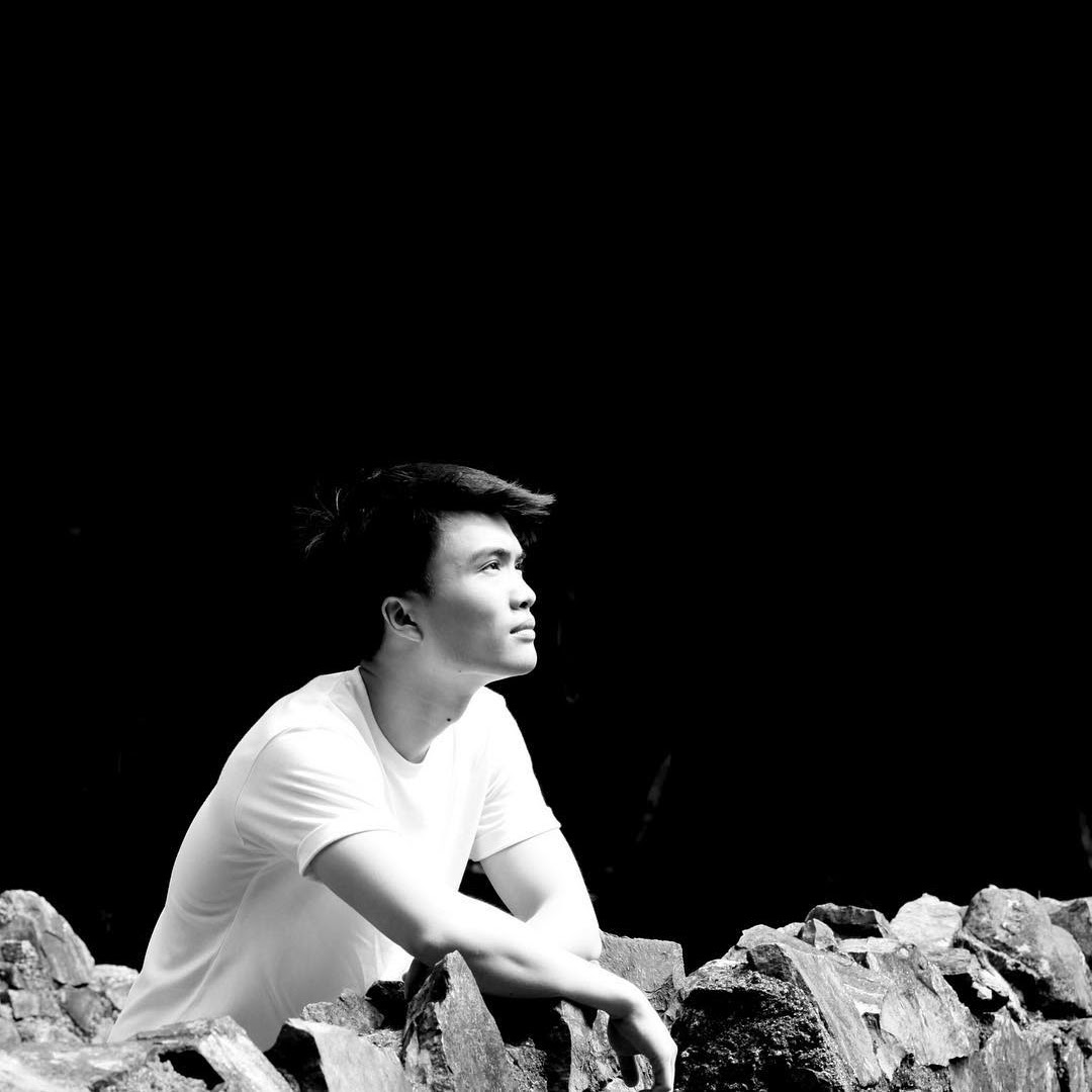 MySelF, by Wong KB.