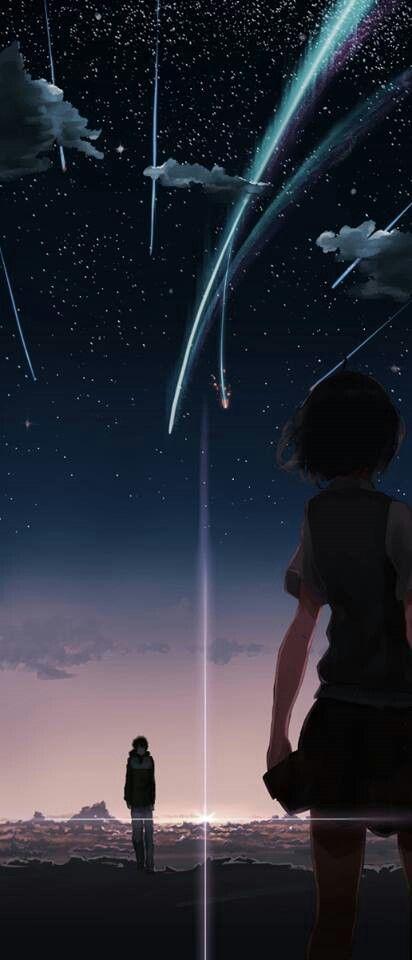Tổng hợp hình nền điện thoại anime dễ thương cho Nam và nữ