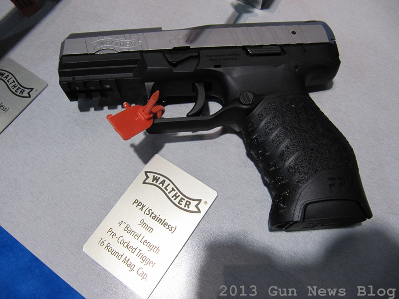 Gun News Blog: Walther