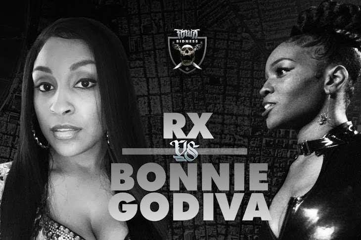 KOTD Presents: RX vs Bonnie Godiva