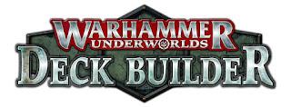 Warhamer Underworlds Deck Builder