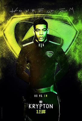 Krypton Series Poster 4