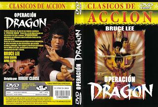 Operación dragón » Carátula » Enter the Dragon