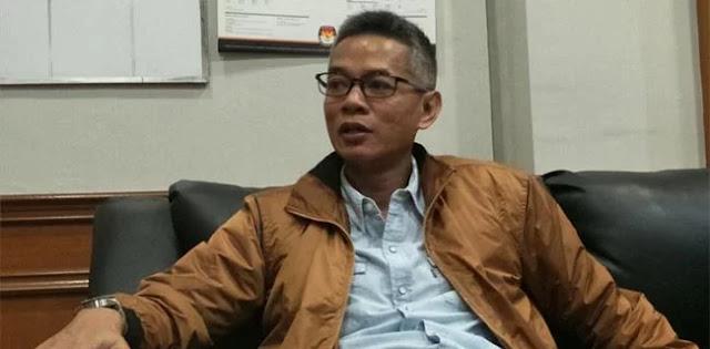 TPDI: Patut Diduga Ada Uang Lebih Besar Di Balik Suap Harun Ke Wahyu