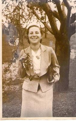 Encarnación Cabré, primera arqueóloga española