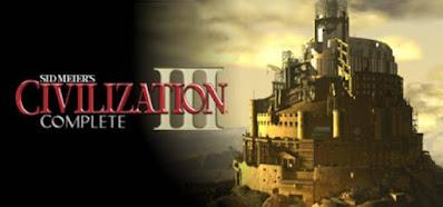 تحميل لعبة Civilization 3 للكمبيوتر مضغوطة