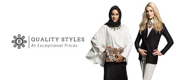 ملابس محجبات للبيع اون لاين موقع الويب العربي