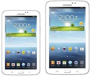 Cara Reset Samsung Galaxy Tab 3 dengan mudah