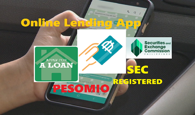 PesoMio  I  Online Lending App