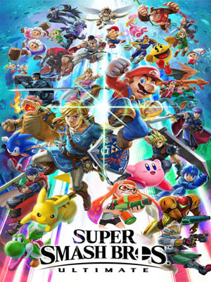 [Switch] Super Smash Bros. Ultimate NSP XCI Download | EmulationSpot