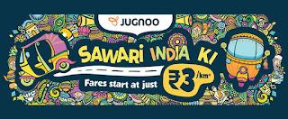 Jugnoo Sawari India Ki