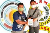 LSM Pusaka Beri Apresiasi LSM Gerhana Indonesia Surati Desa Ranca Kelapa Panongan