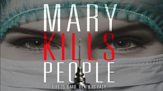 Mary Kills People (1x
