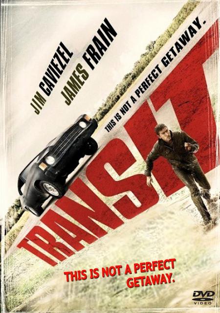 Transit (2012) : หนีนรกทริประห่ำ