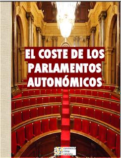 http://files.convivenciacivica.org/El coste de los parlamentos autonómicos.pdf