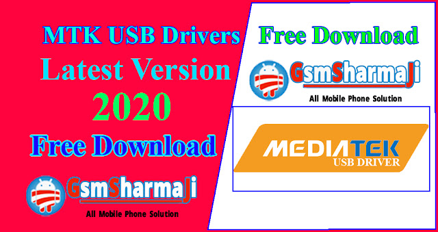 MTK USB Drivers Free Download For Windows 32 & 64 Bit Latest Versions,MTK USB Drivers Free Download