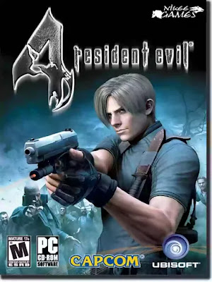 resident-evil-4-Free-download-for-pc