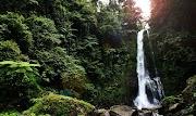 Air Terjun Gitgit Buleleng Bali, Lokasi dan Harga Tiket Masuk
