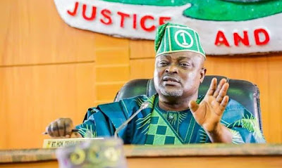 mudashiru obasa found not guilty in corruption trial by panel