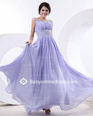 Fashionable Flower Short/Mini-Length Scoop Neckline Bridesmaids Dresses