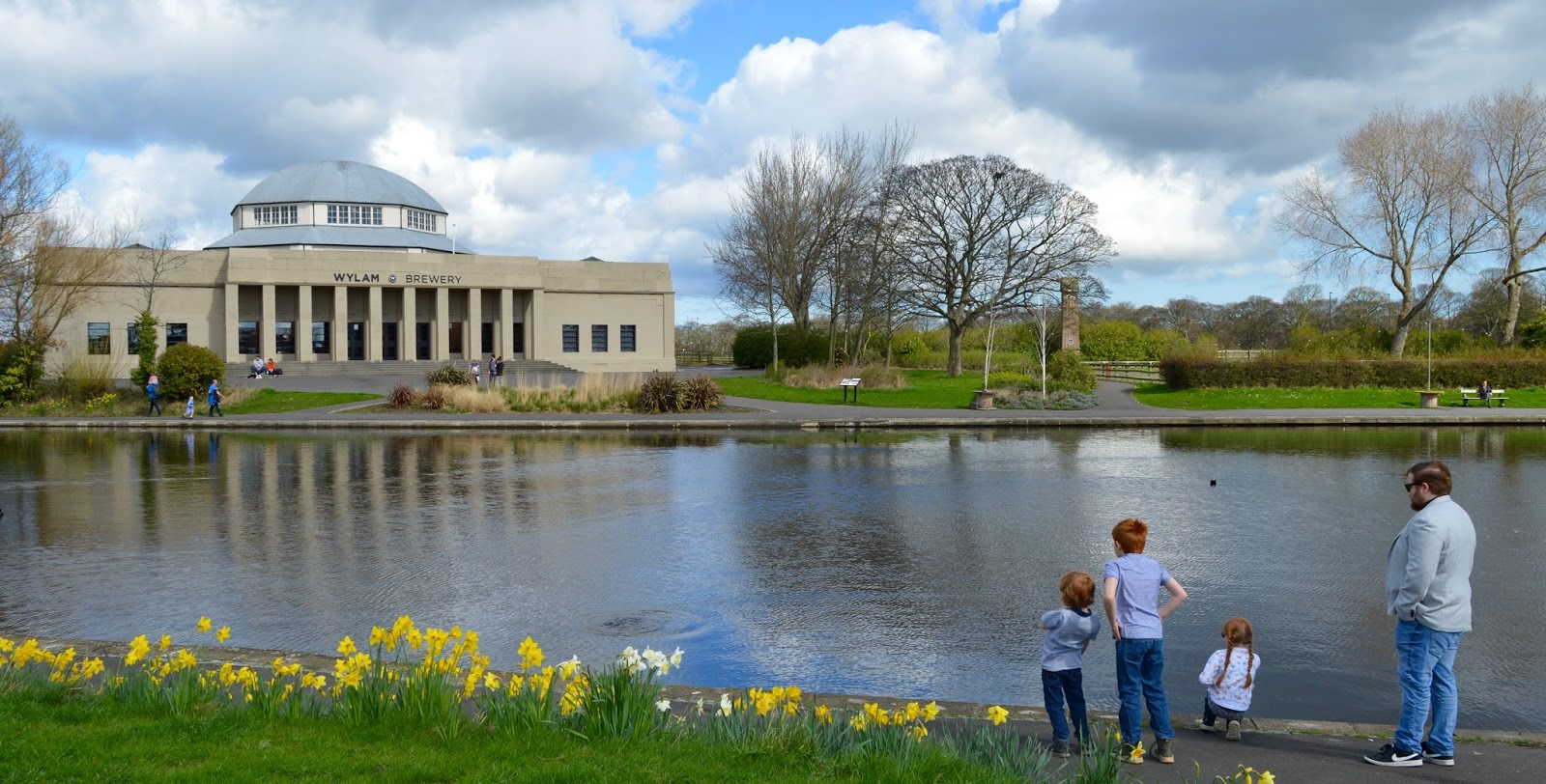 10+ Free Things To Do In Newcastle Upon Tyne - Exhibition Park