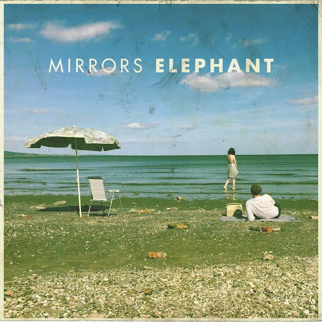 Elephant Mirrors Single