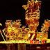 Kota Gaib Berlapis Emas di Meksiko !