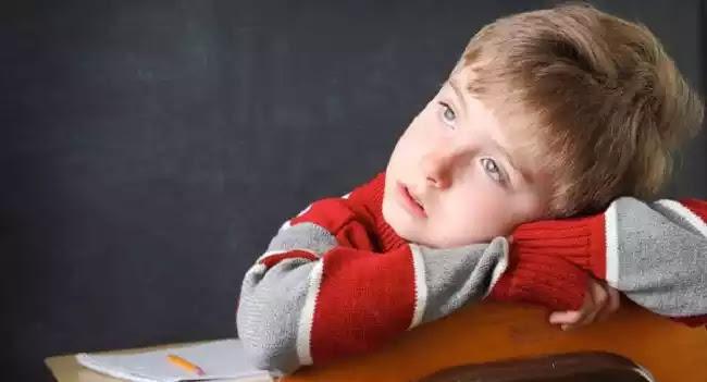 Διαταραχή ελλειμματικής προσοχής στα  «μεγάλα παιδιά »  (!)