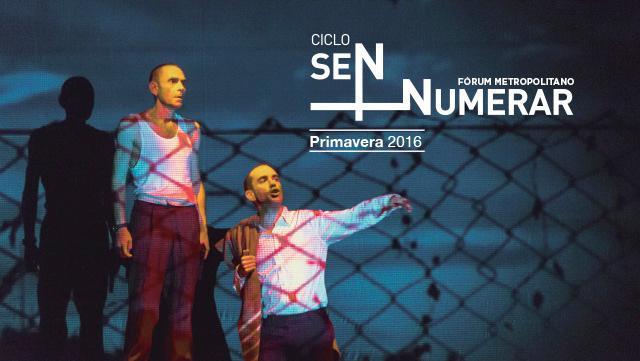 """Ciclo """"Sen Numerar"""" Primavera 2016"""