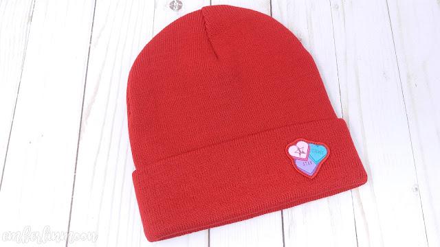 Jeffery Star | Beanie Hat