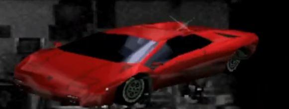 Lamborghini Diablo (LAM DIA)