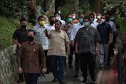 Gerindra dan Golkar Makin Mesra, Airlangga Hartarto ke Hambalang Temui Prabowo